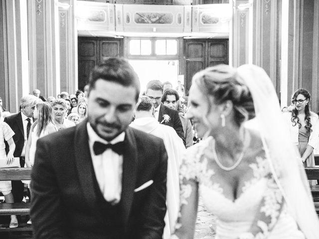 Il matrimonio di Federico e Francesca a Torino, Torino 24
