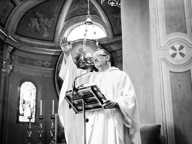 Il matrimonio di Federico e Francesca a Torino, Torino 28