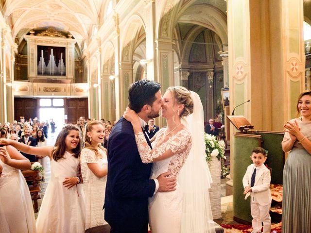 Il matrimonio di Federico e Francesca a Torino, Torino 25