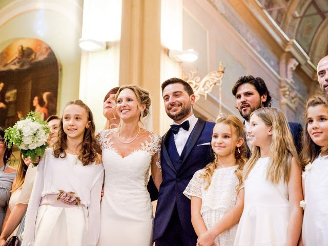 Il matrimonio di Federico e Francesca a Torino, Torino 27