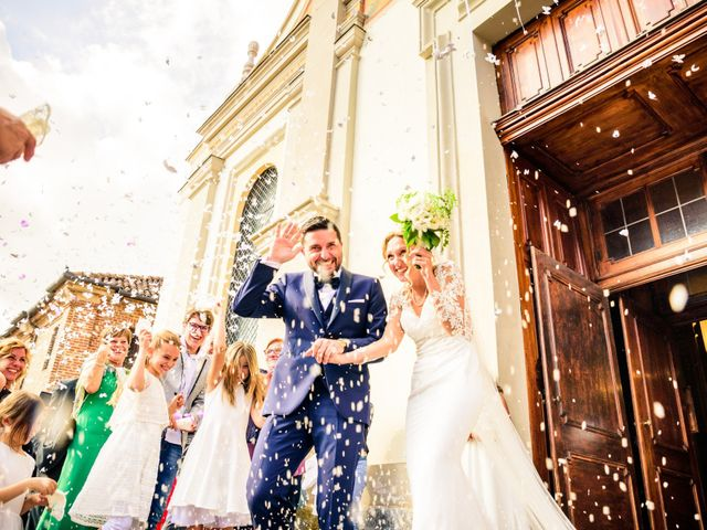Il matrimonio di Federico e Francesca a Torino, Torino 30