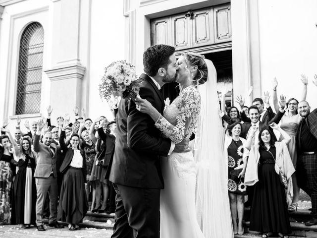 Il matrimonio di Federico e Francesca a Torino, Torino 31