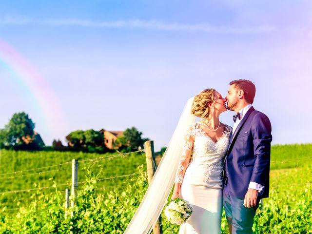 Il matrimonio di Federico e Francesca a Torino, Torino 34