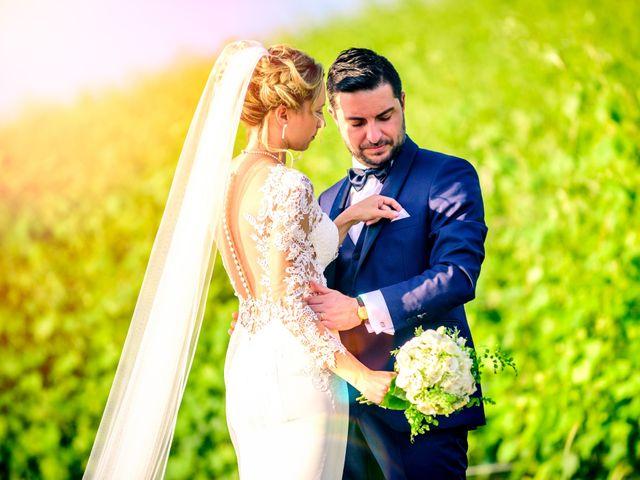 Il matrimonio di Federico e Francesca a Torino, Torino 36