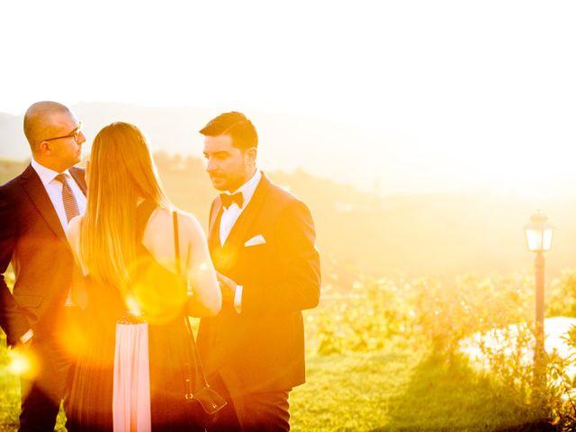 Il matrimonio di Federico e Francesca a Torino, Torino 43