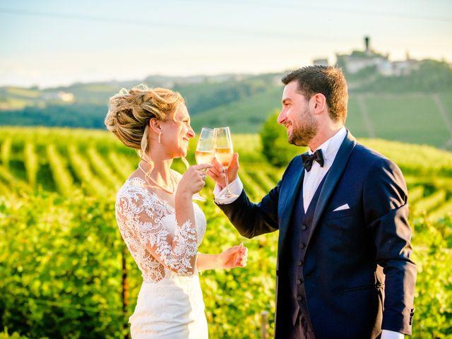 Il matrimonio di Federico e Francesca a Torino, Torino 47