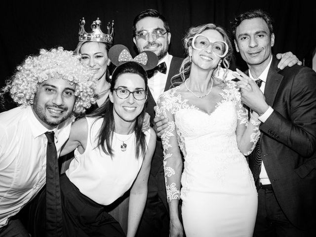 Il matrimonio di Federico e Francesca a Torino, Torino 49