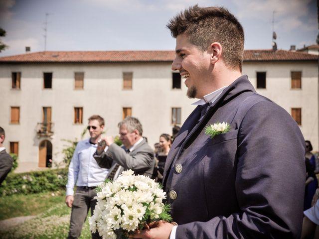 Il matrimonio di Manuel e Giulia a Vicenza, Vicenza 4