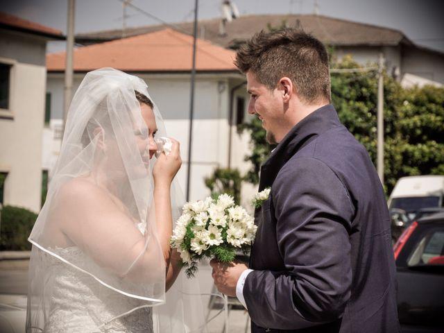 Il matrimonio di Manuel e Giulia a Vicenza, Vicenza 6