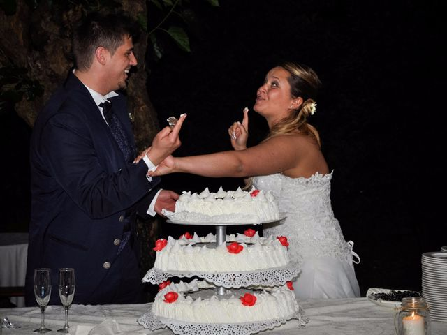 Il matrimonio di Manuel e Giulia a Vicenza, Vicenza 7
