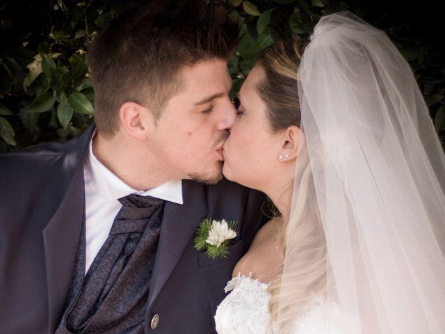 Il matrimonio di Manuel e Giulia a Vicenza, Vicenza 8