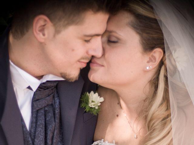 Il matrimonio di Manuel e Giulia a Vicenza, Vicenza 1