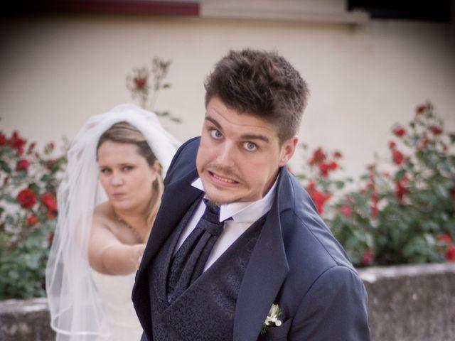 Il matrimonio di Manuel e Giulia a Vicenza, Vicenza 11
