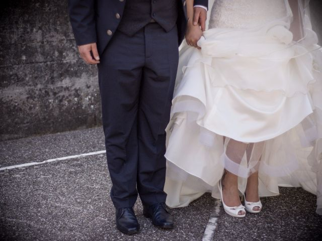 Il matrimonio di Manuel e Giulia a Vicenza, Vicenza 12