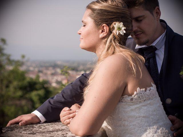 Il matrimonio di Manuel e Giulia a Vicenza, Vicenza 13
