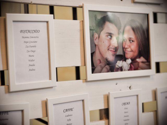 Il matrimonio di Manuel e Giulia a Vicenza, Vicenza 15