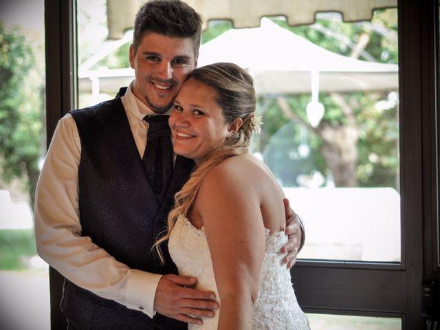 Il matrimonio di Manuel e Giulia a Vicenza, Vicenza 16