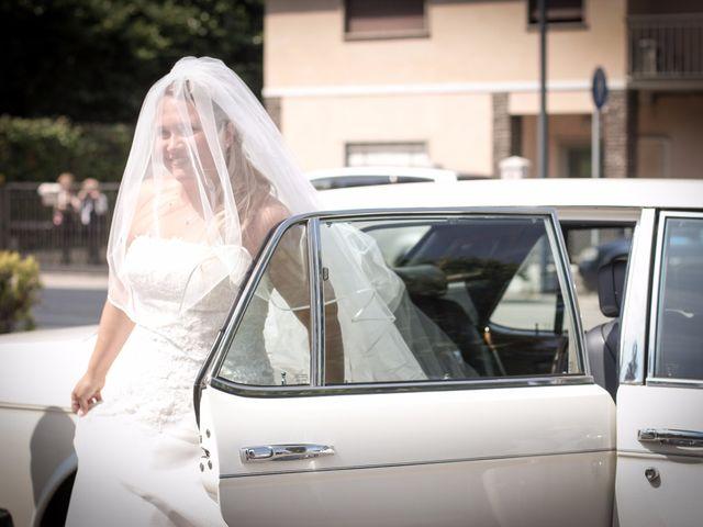 Il matrimonio di Manuel e Giulia a Vicenza, Vicenza 20