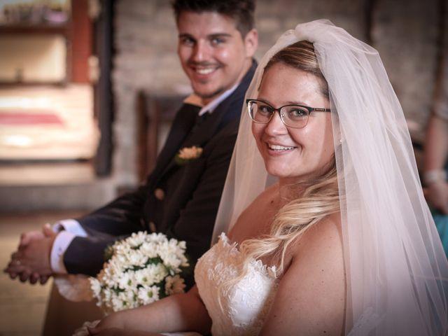 Il matrimonio di Manuel e Giulia a Vicenza, Vicenza 25