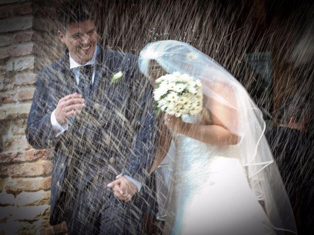 Il matrimonio di Manuel e Giulia a Vicenza, Vicenza 28