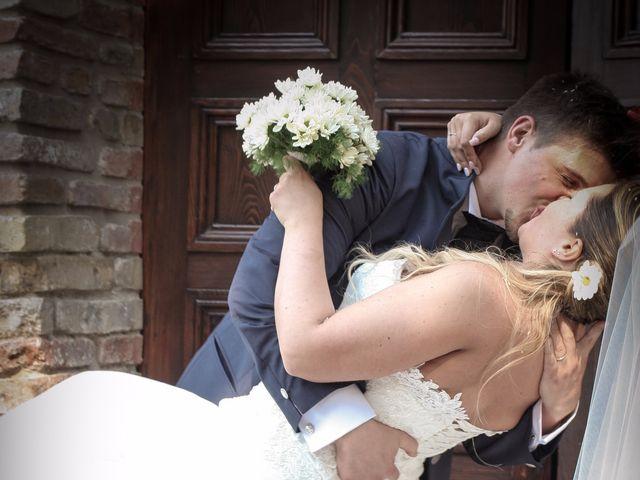 Il matrimonio di Manuel e Giulia a Vicenza, Vicenza 29