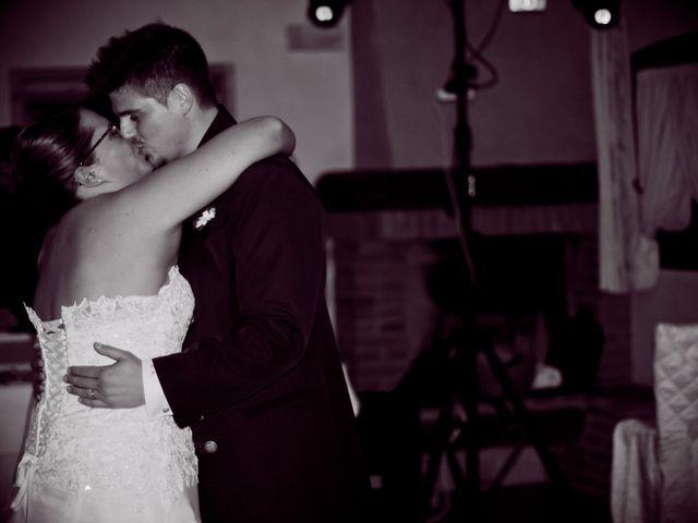 Il matrimonio di Manuel e Giulia a Vicenza, Vicenza 32
