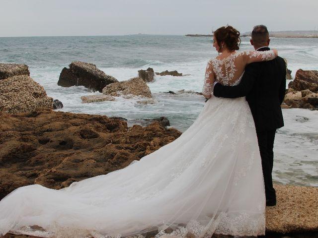 Il matrimonio di Giovanni e Natascia  a Pachino, Siracusa 1