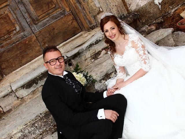 Il matrimonio di Giovanni e Natascia  a Pachino, Siracusa 2