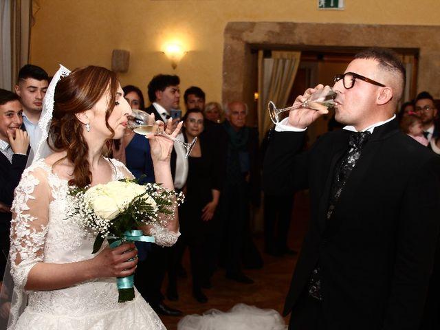 Il matrimonio di Giovanni e Natascia  a Pachino, Siracusa 4