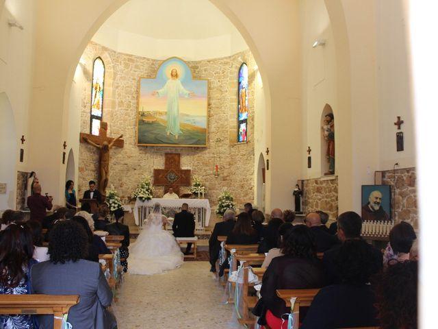 Il matrimonio di Giovanni e Natascia  a Pachino, Siracusa 5