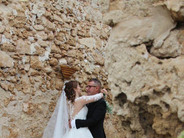 Il matrimonio di Giovanni e Natascia  a Pachino, Siracusa 9