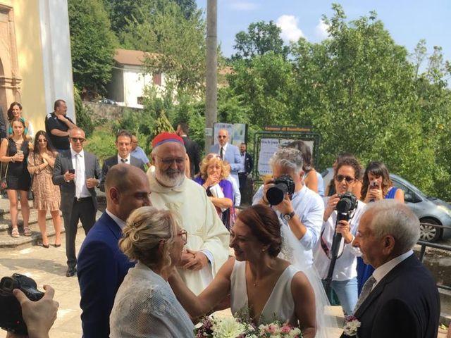 Il matrimonio di Antonella e Giovanni a Decollatura, Catanzaro 5