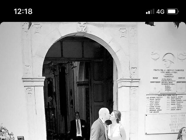 Il matrimonio di Antonella e Giovanni a Decollatura, Catanzaro 7