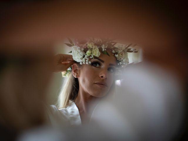 Il matrimonio di Marco e Federica a Pesaro, Pesaro - Urbino 5