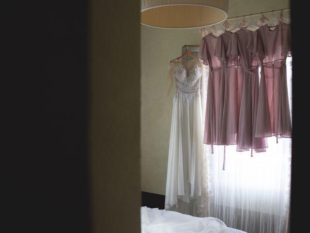 Il matrimonio di Marco e Federica a Pesaro, Pesaro - Urbino 8