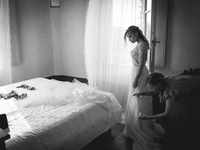 Il matrimonio di Marco e Federica a Pesaro, Pesaro - Urbino 14
