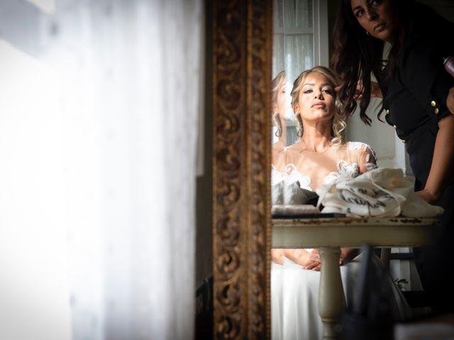 Il matrimonio di Marco e Federica a Pesaro, Pesaro - Urbino 16