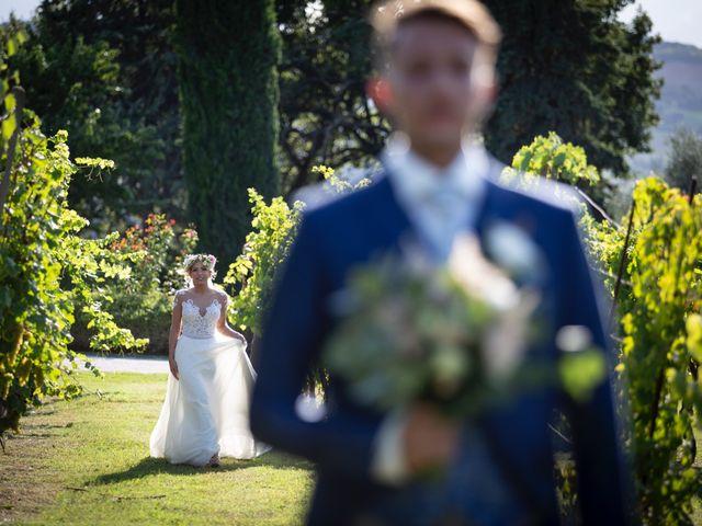 Il matrimonio di Marco e Federica a Pesaro, Pesaro - Urbino 21