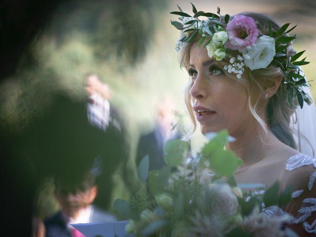 Il matrimonio di Marco e Federica a Pesaro, Pesaro - Urbino 24