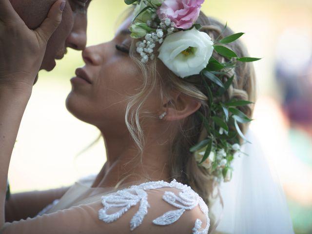 Il matrimonio di Marco e Federica a Pesaro, Pesaro - Urbino 26