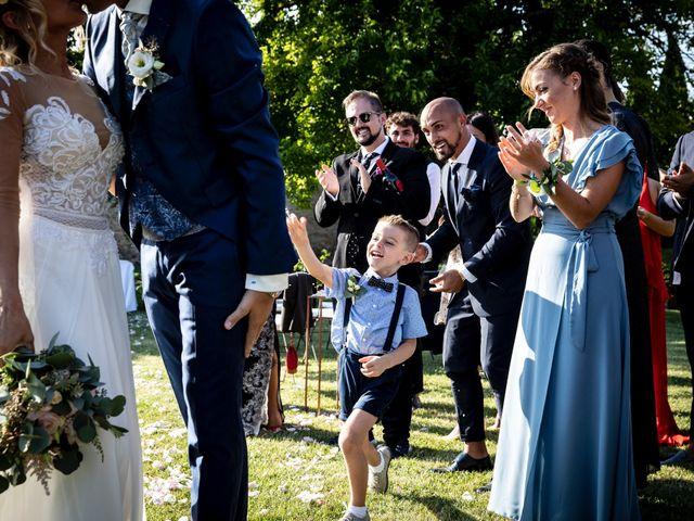 Il matrimonio di Marco e Federica a Pesaro, Pesaro - Urbino 28