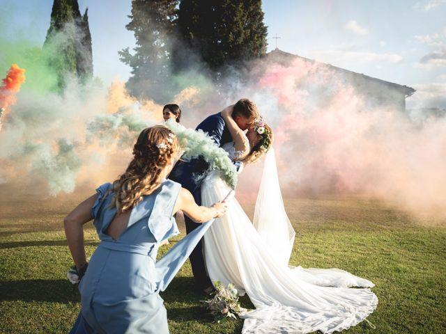 Il matrimonio di Marco e Federica a Pesaro, Pesaro - Urbino 29