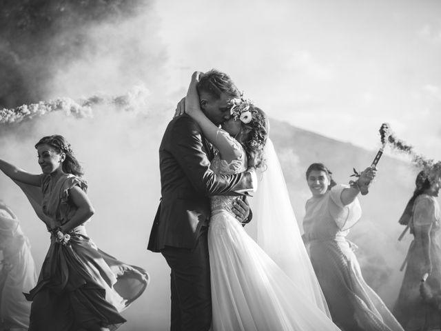 Il matrimonio di Marco e Federica a Pesaro, Pesaro - Urbino 30
