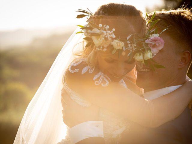 Il matrimonio di Marco e Federica a Pesaro, Pesaro - Urbino 31