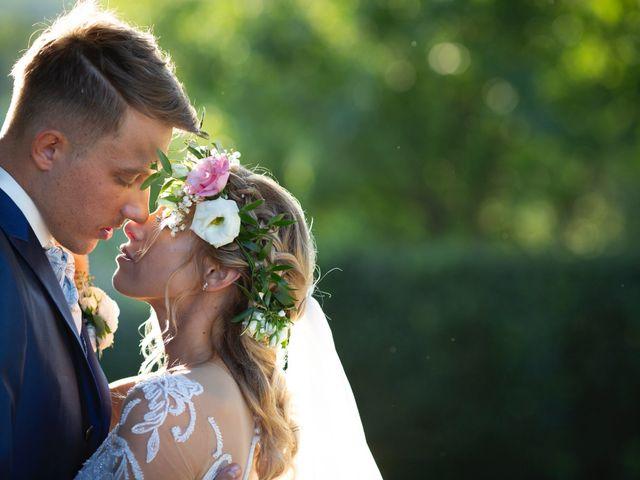 Il matrimonio di Marco e Federica a Pesaro, Pesaro - Urbino 32