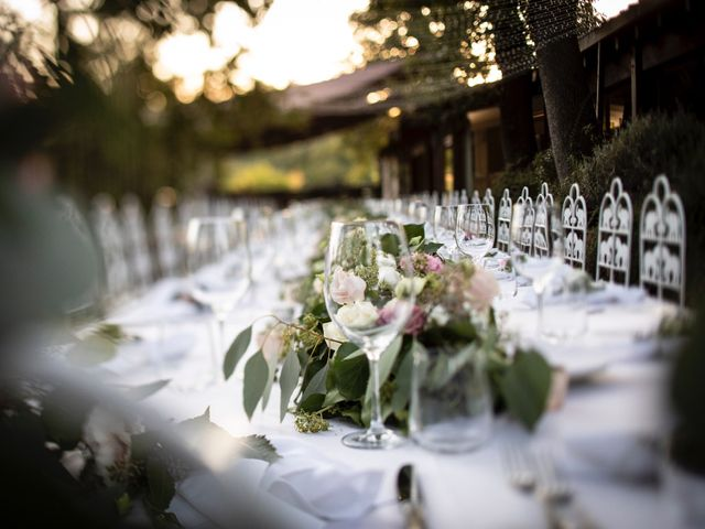 Il matrimonio di Marco e Federica a Pesaro, Pesaro - Urbino 40