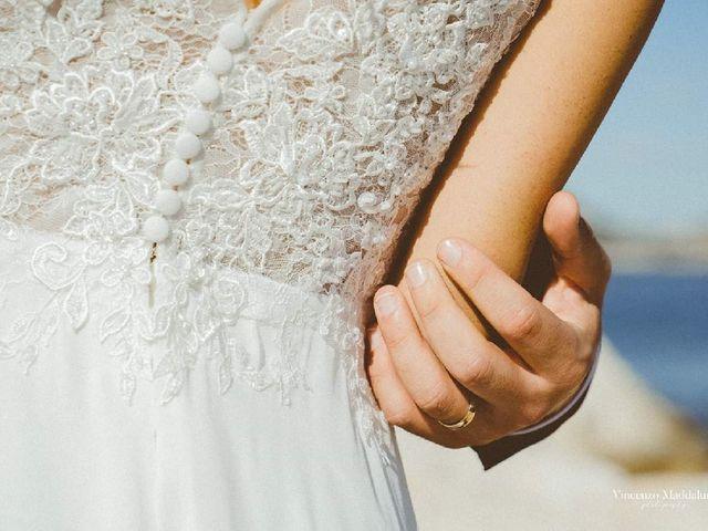 Il matrimonio di Raffaele  e Ilaria a Bacoli, Napoli 4