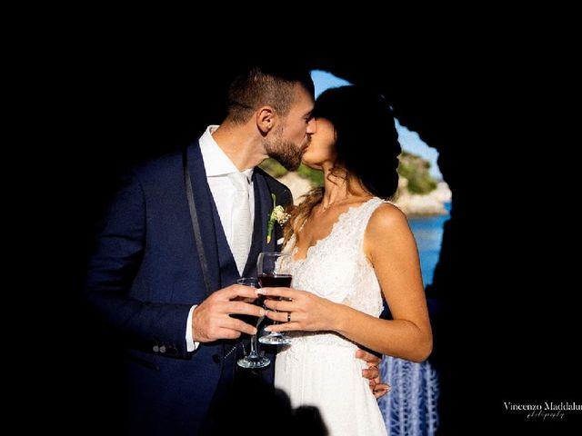 Il matrimonio di Raffaele  e Ilaria a Bacoli, Napoli 5