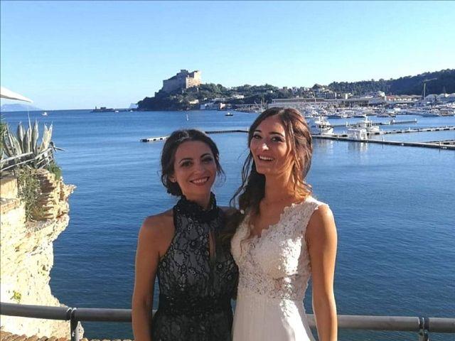 Il matrimonio di Raffaele  e Ilaria a Bacoli, Napoli 6