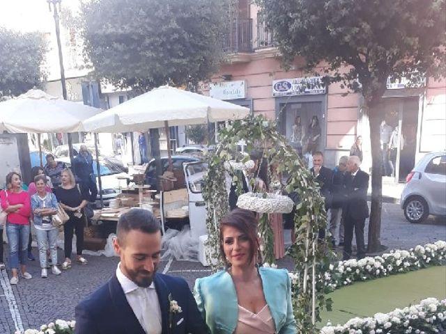 Il matrimonio di Raffaele  e Ilaria a Bacoli, Napoli 7